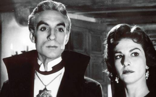 10 clásicos de terror del cine mexicano