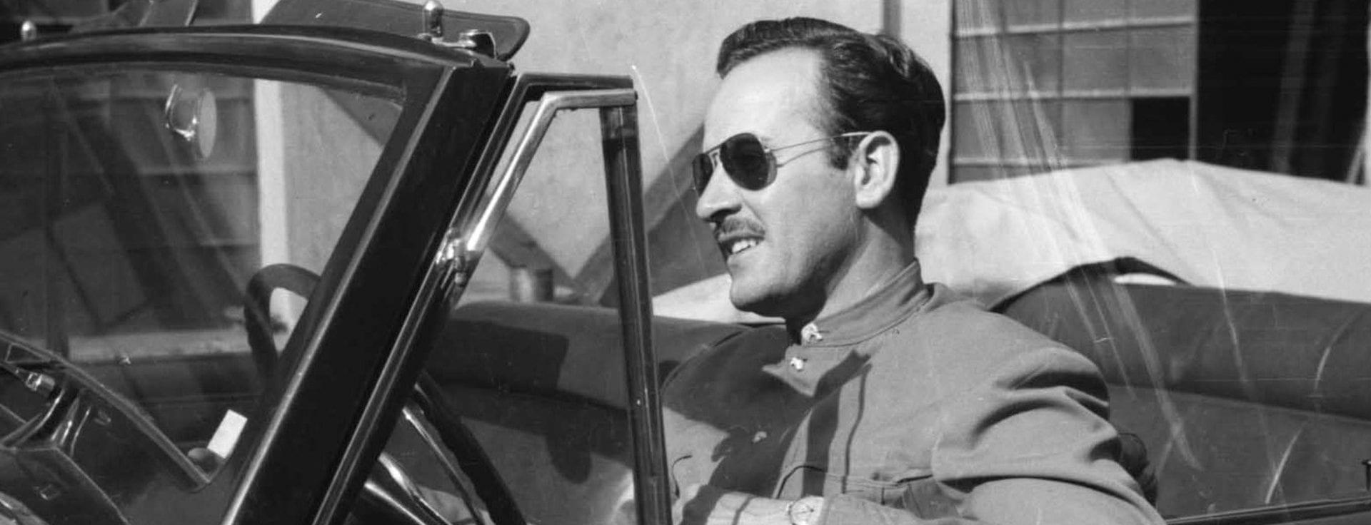 Pedro Infante: El ídolo irremplazable