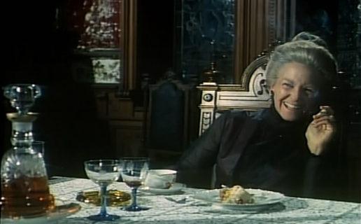 Doña Macabra (1971)