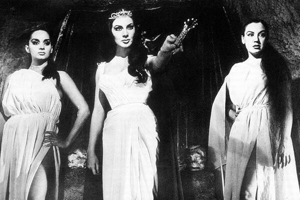 Santo contra las mujeres vampiro (1962)
