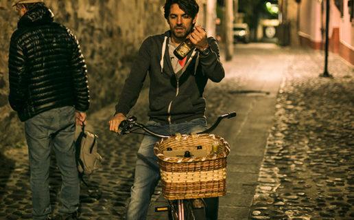 5 películas mexicanas en las que la cdmx es protagonista