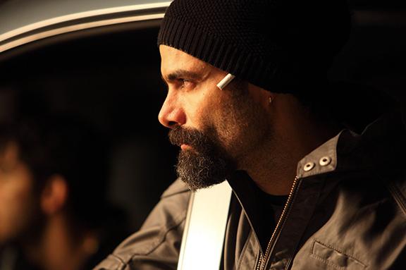 5 películas en las que hemos visto a Luis Roberto Guzmán