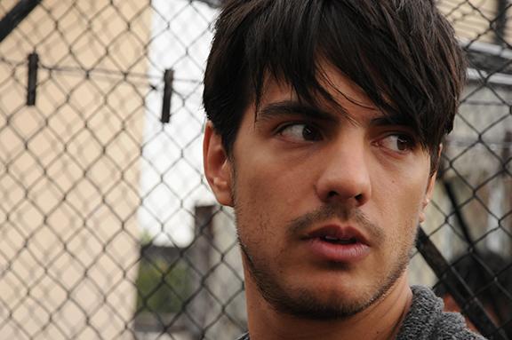 Vadhir Derbez y su debut en cine