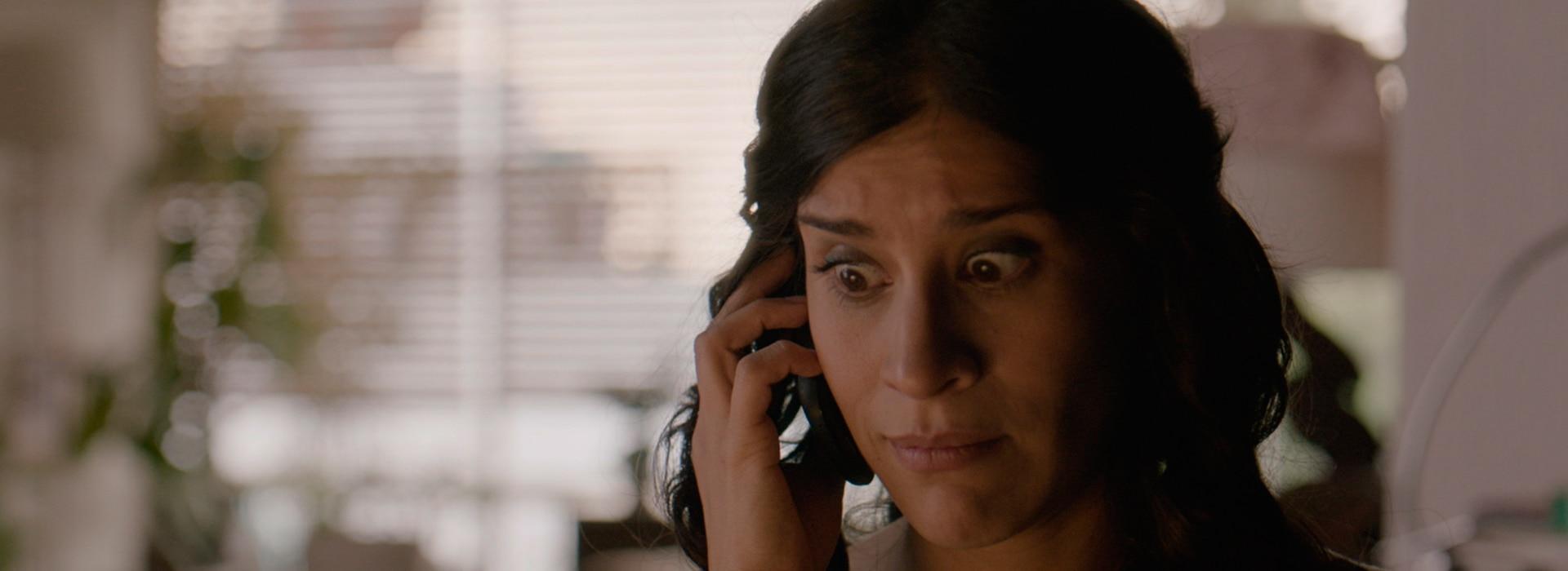 5 películas en las que brilla Ximena Ayala