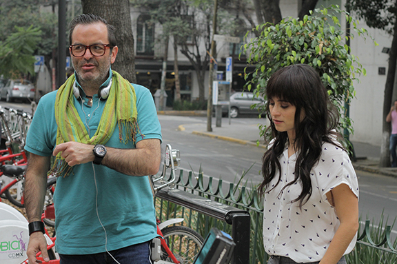 Entrevista con Pedro Pablo Ybarra