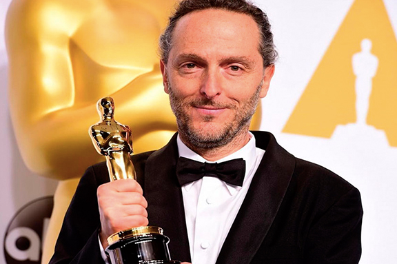 Mexicanos en los Premios Oscar