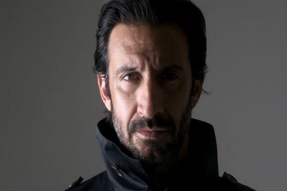 José María Yazpik y su debut en la comedia romántica