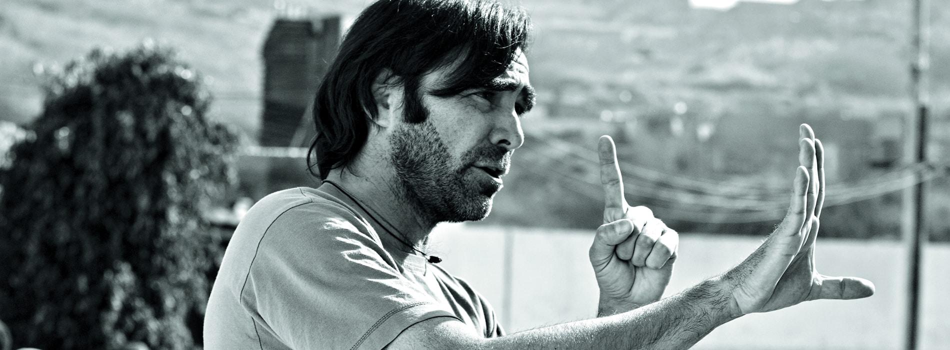 6 películas de Carlos Bolado que querrás ver