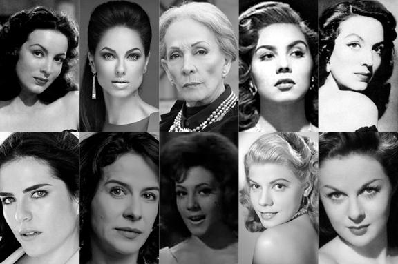12 personajes femeninos poderosos del cine mexicano