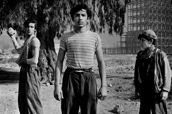 """5 películas """"prohibidas"""" del cine mexicano"""