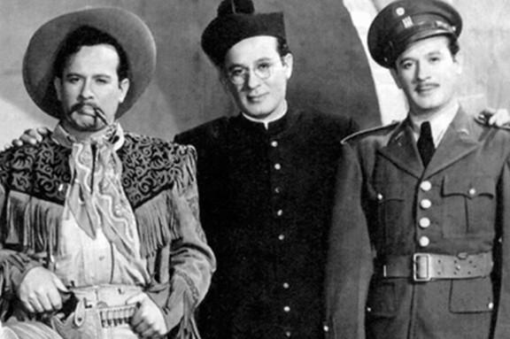 5 películas mexicanas con niños protagonistas