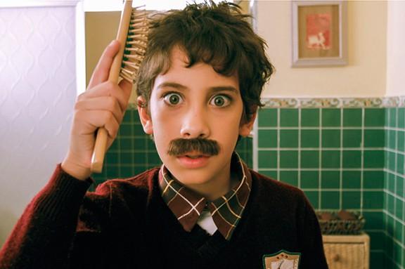 6 películas para ver el Día del Niño