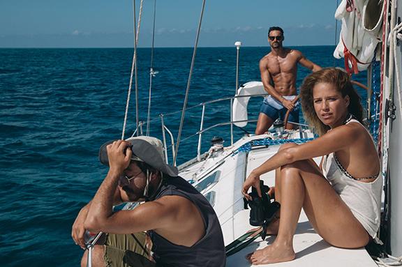 6 playas increíbles en el cine mexicano