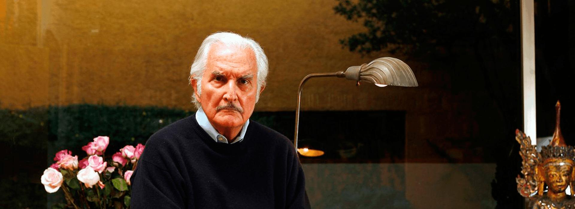 Carlos Fuentes en el cine
