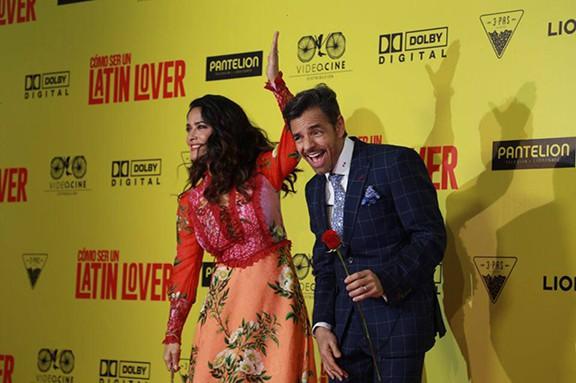 Premier Cómo Ser un Latin Lover
