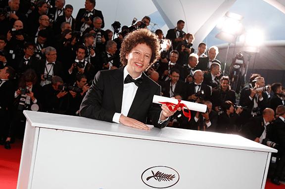 Regresar a Cannes es muy difícil: Michel Franco
