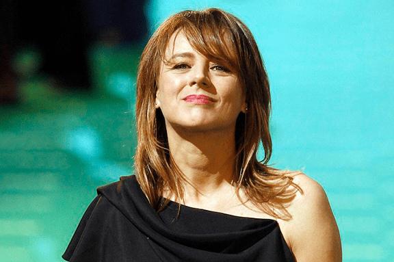 5 películas de la española Emma Suárez