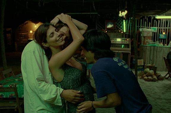 10 Escenas inolvidables del cine mexicano