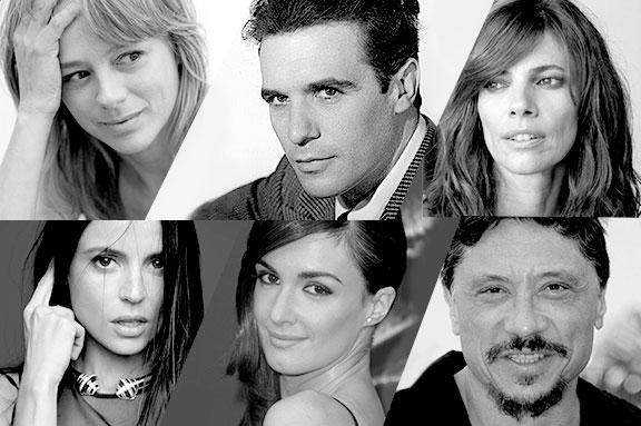 6 actores españoles que han triunfado en México
