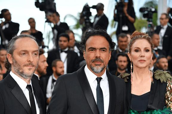 Iñárritu y Lubezki presentan proyecto de RV en México