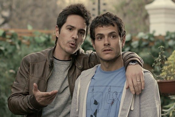 11 películas mexicanas sobre la amistad