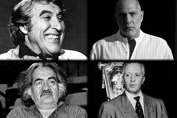 5 grandes guionistas del cine mexicano