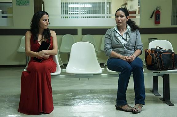 Vive Por Mí, una película con causa social
