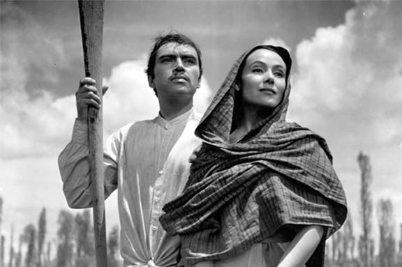3 películas premiadas del Indio Fernández