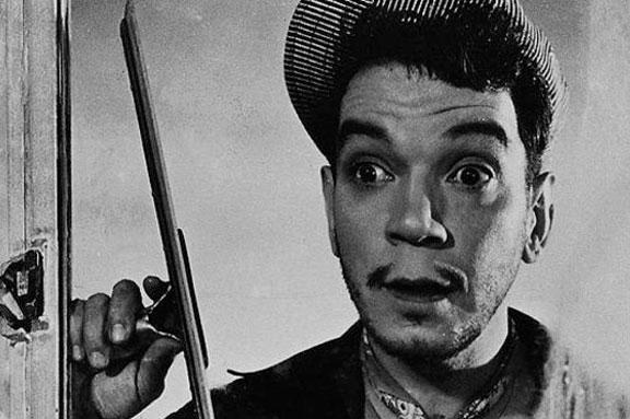5 películas de Cantinflas que todo cinéfilo debe ver