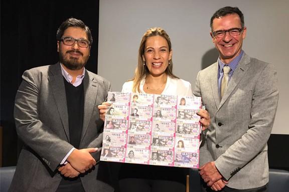 Presentan el Día Nacional de Cine Mexicano