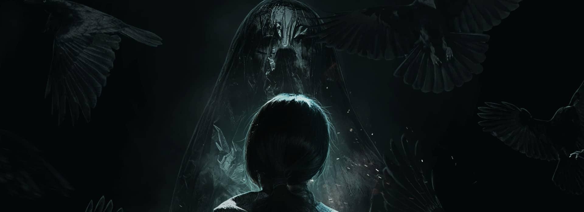 Trailer y poster de Vuelven
