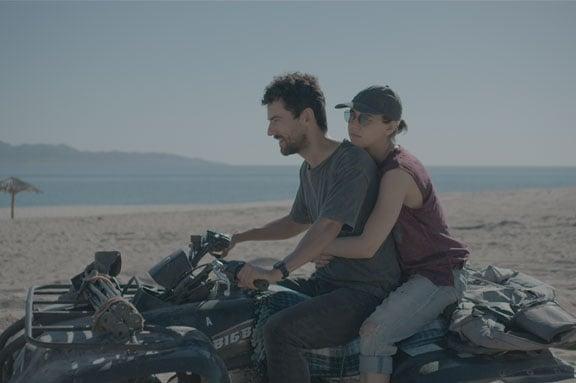 Trailer y poster oficial de Camino A Marte