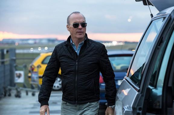 5 mejores películas de Michael Keaton