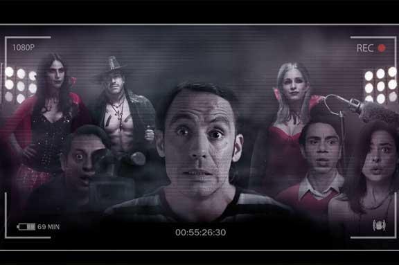 Trailer y póster de Cómo Filmar Una XXX