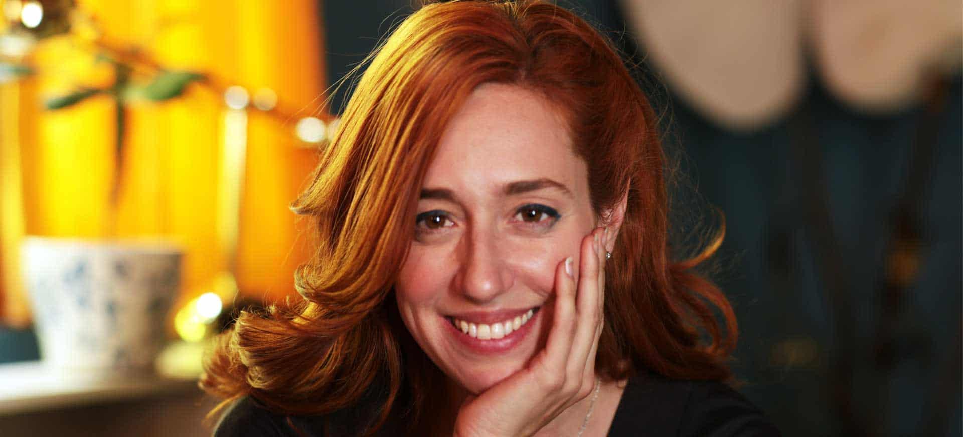 10 cosas que quizá no sabías de Mariana Treviño