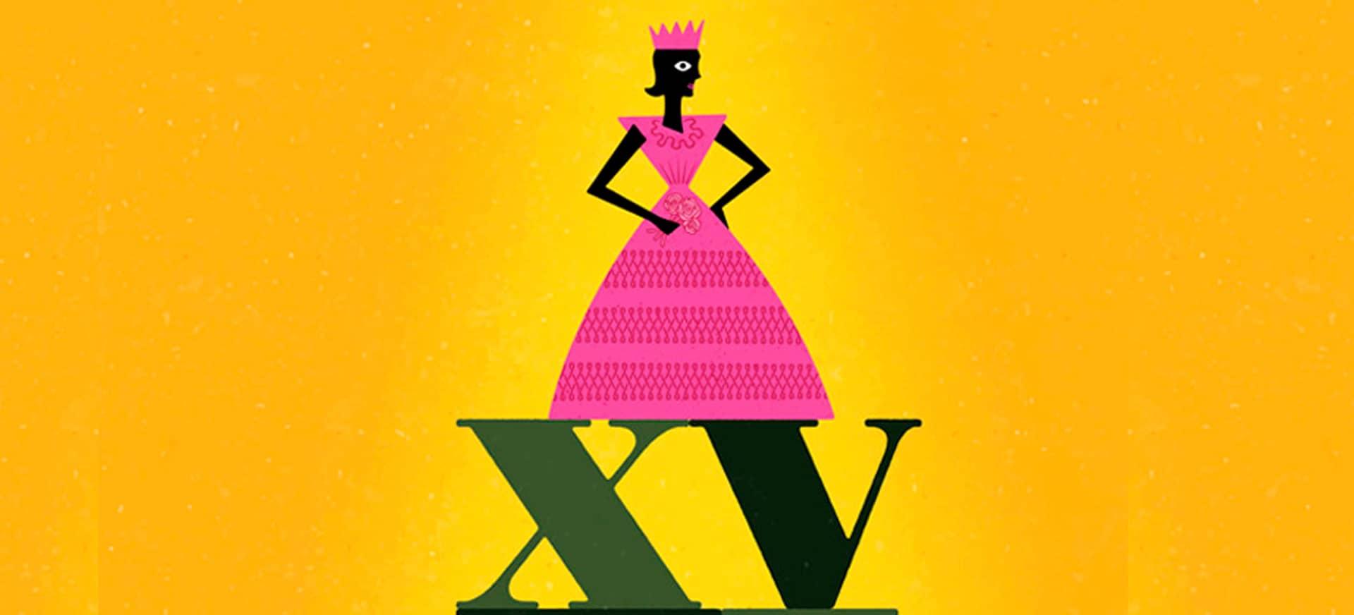 15 años del Festival de Cine de Morelia