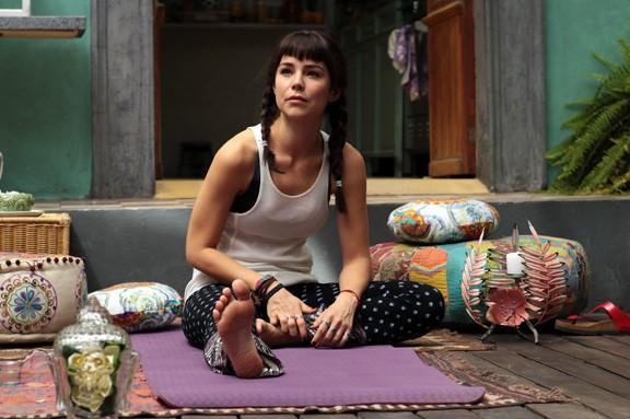 Camila Sodi en cinco películas