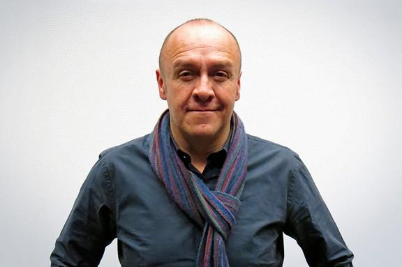 Martín Hernández en el cine