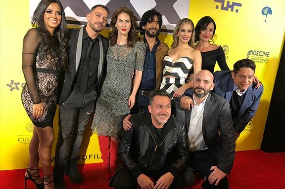 Premiere Cómo Filmar Una XXX