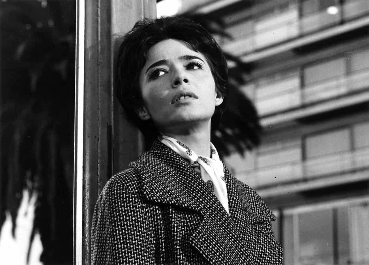 Días de otoño (1962)