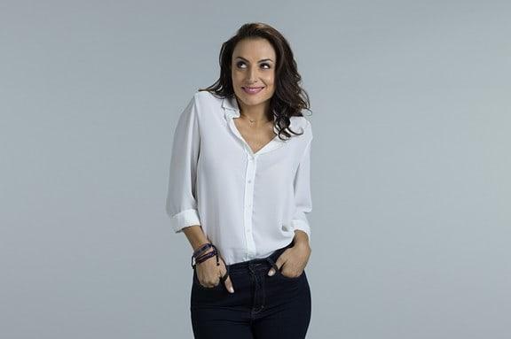 Marimar Vega es Valentina