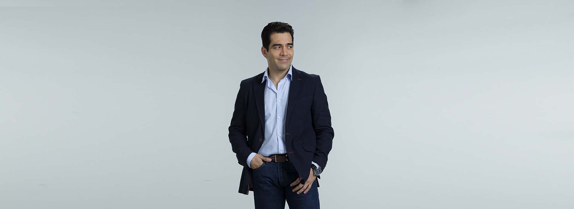 Omar Chaparro habla de La Boda de Valentina