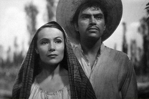 5 parejas emblemáticas del cine mexicano