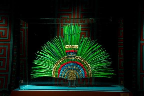6 películas que hablan de los aztecas