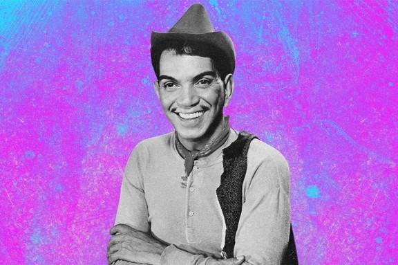Cantinflas en DVD
