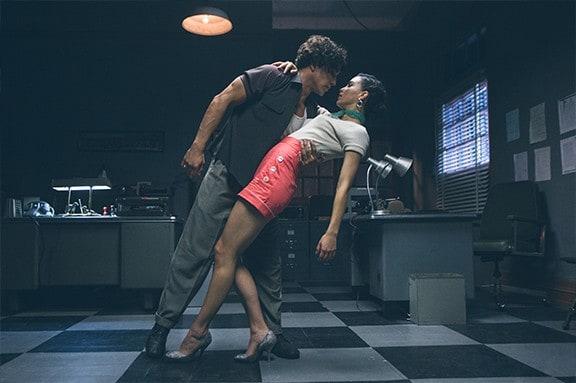 10 magníficas escenas de baile en el cine mexicano