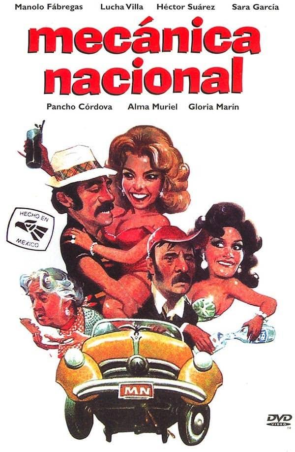 Mecánica nacional (1971)