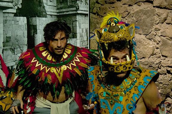 7 películas mexicanas muy caóticas