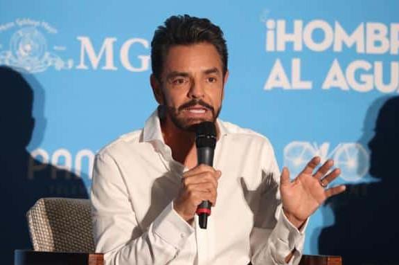 Eugenio Derbez: En el top 10 de actores más influyentes