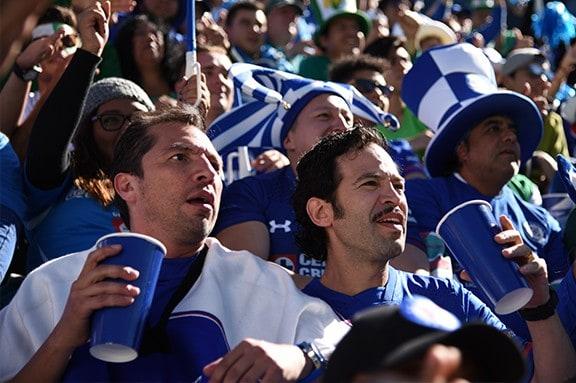 16 películas mexicanas con futbol